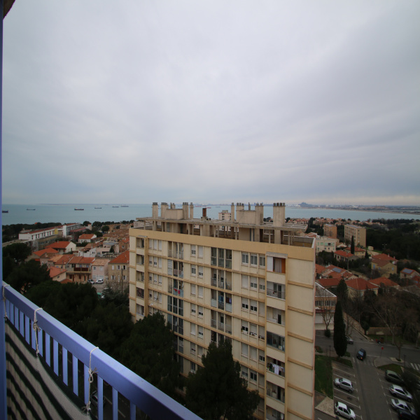 Offres de vente Appartement Port-de-Bouc 13110