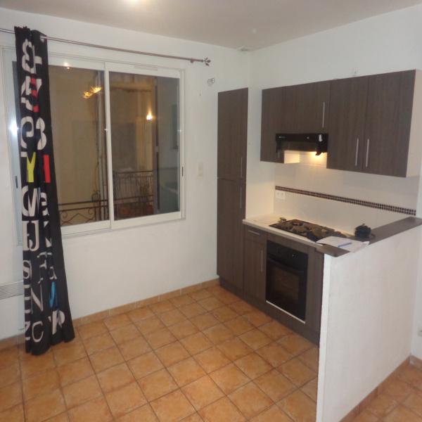 Offres de location Appartement Martigues 13500