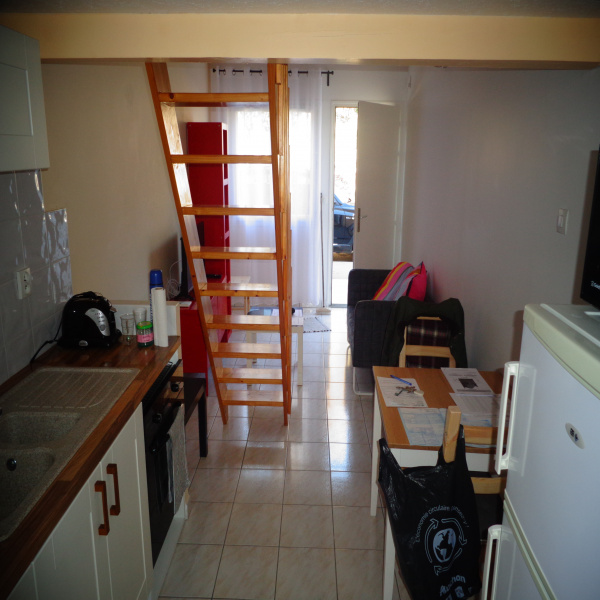 Offres de location Maison Martigues 13500