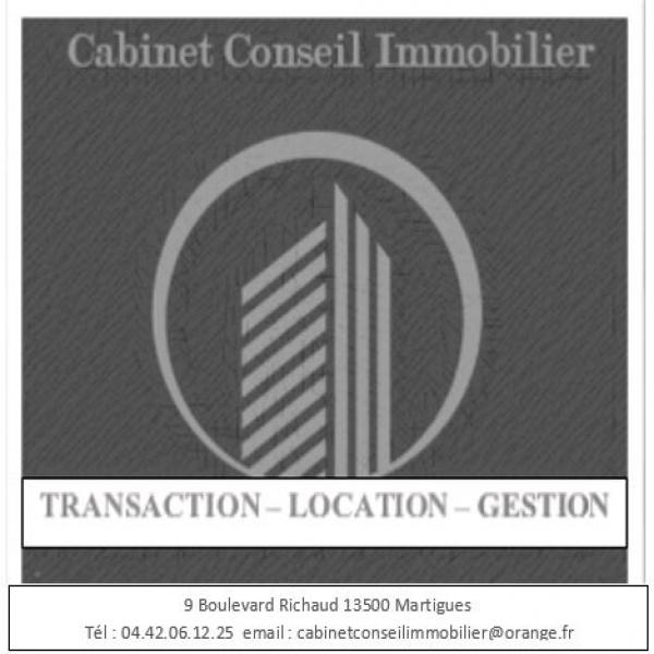 Offres de location Parking Martigues 13500