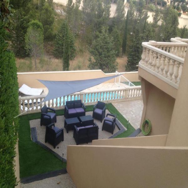 Offres de vente Villa Sausset-les-Pins 13960
