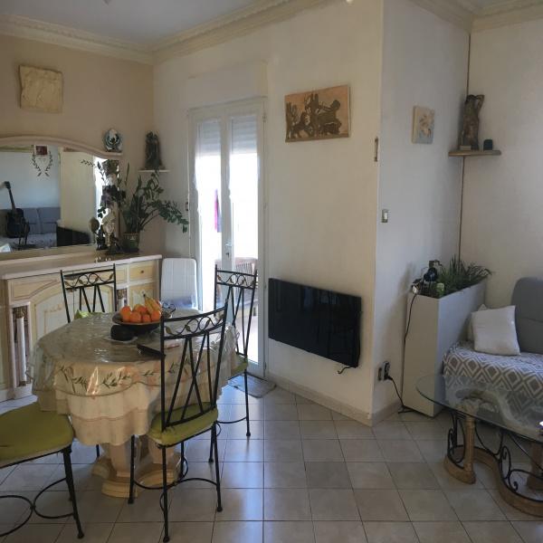Offres de vente Maison Martigues 13500