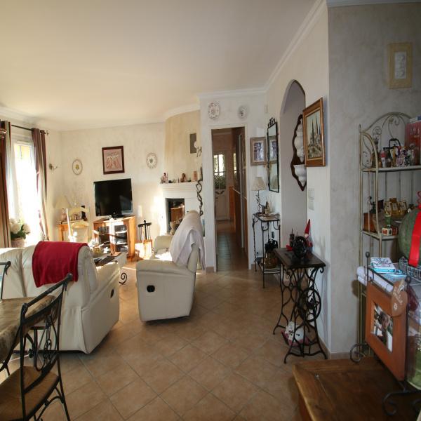 Offres de vente Villa Martigues 13500