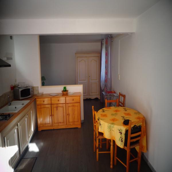 Offres de location Rez de jardin Martigues 13500